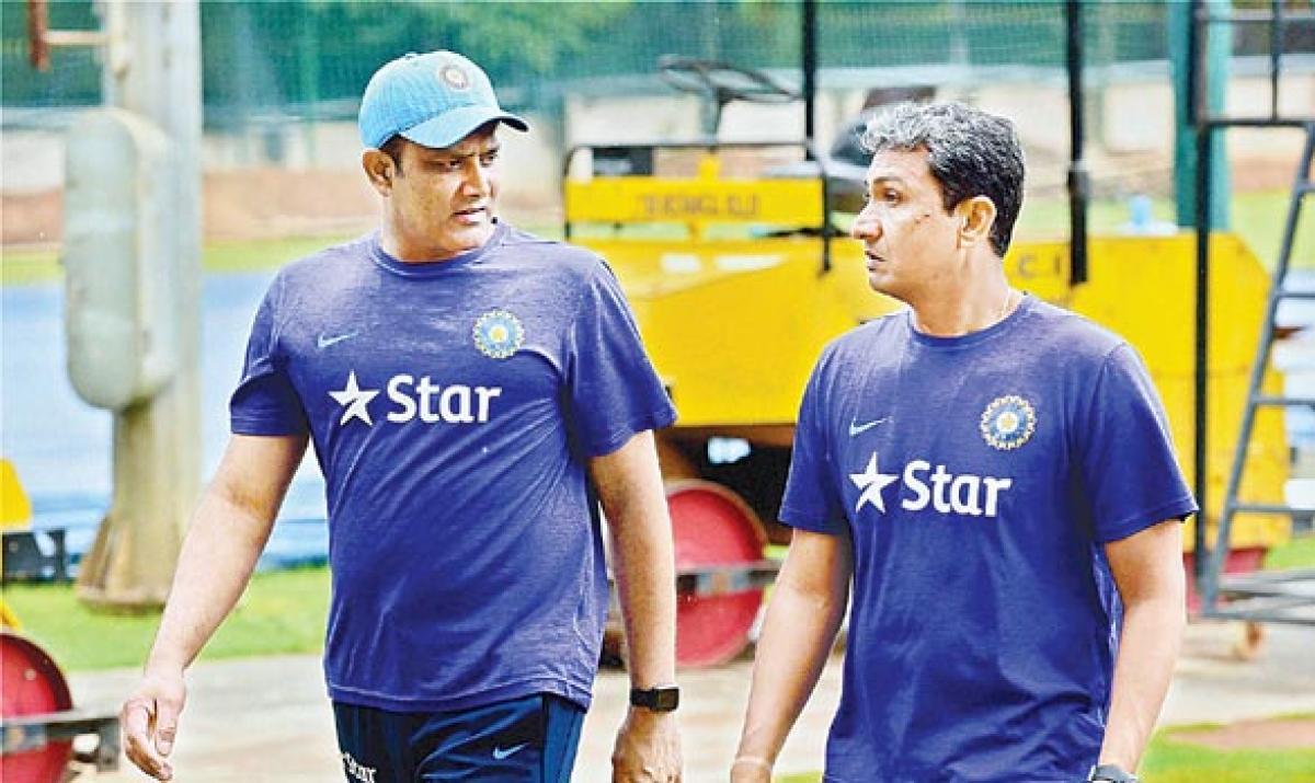 Players should change  mindset:Anil Kumble