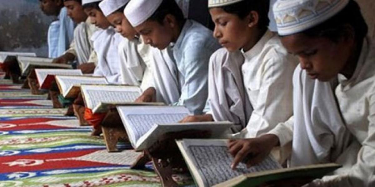 Pak should shut down Deobandi schools: US Congressman