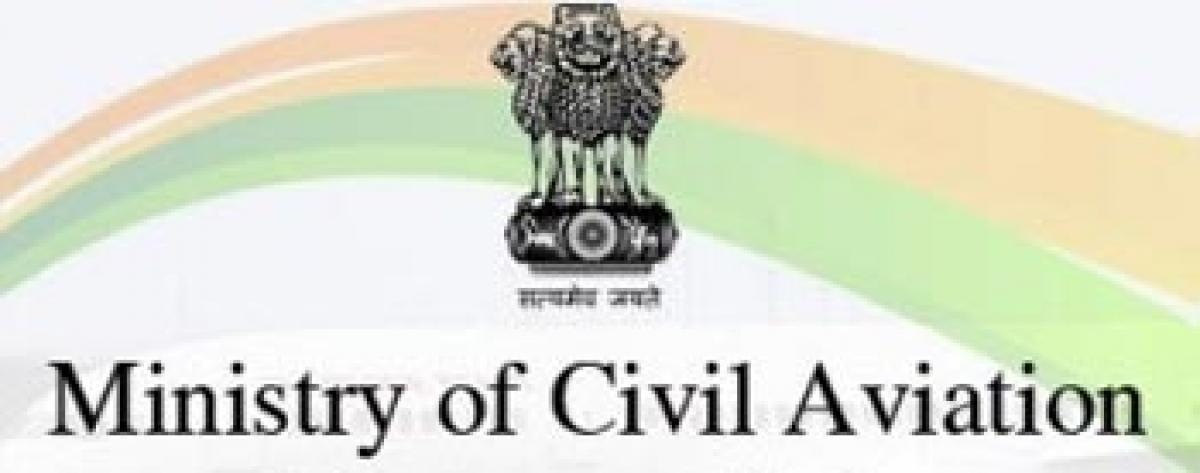 Check feasibility of airports upgradation:Civil Aviation Ministry
