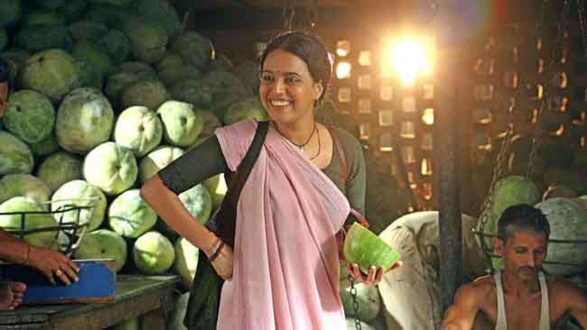 Nil Battey Sannata wins kudos from film critics!