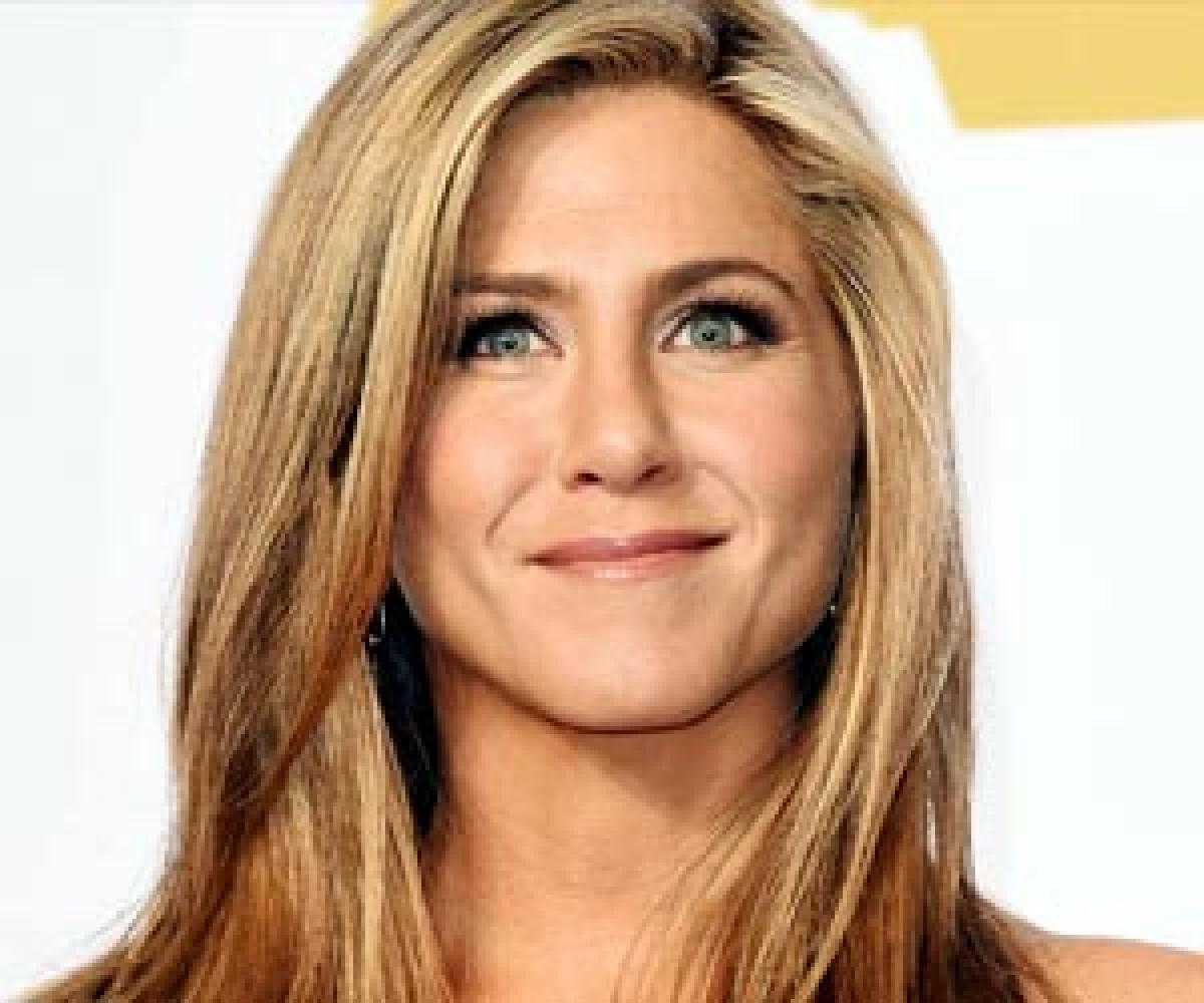 Justin Theroux has brought pasta back into my life: Jennifer Aniston