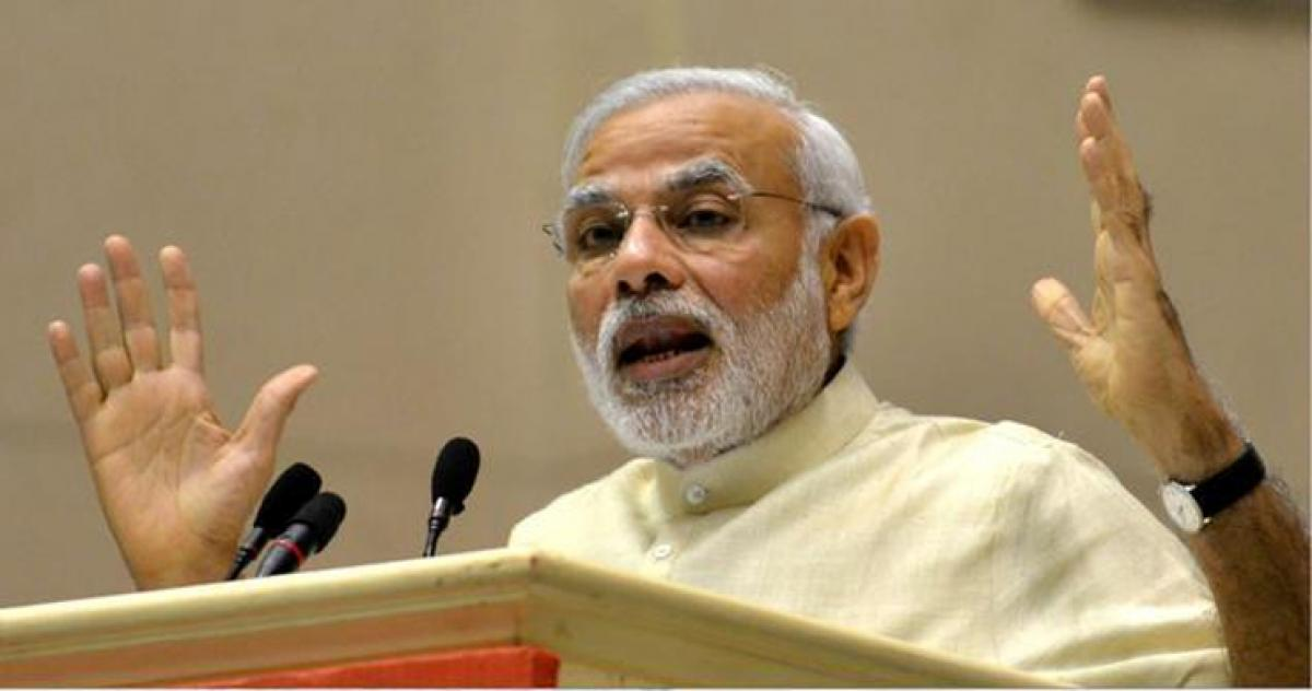 Indian-American academics spar over Modi visit to Silicon Valley