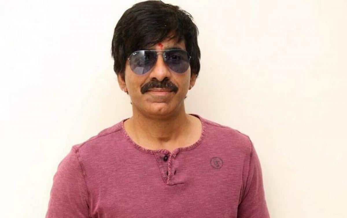 Ravi Teja's Kanithan remake put on hold