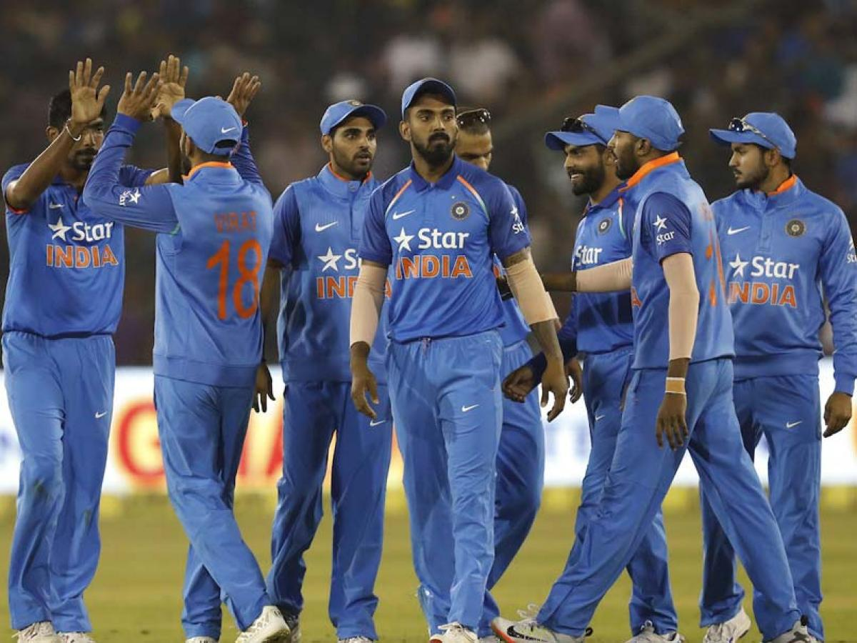 India looking to clean-sweep series against England