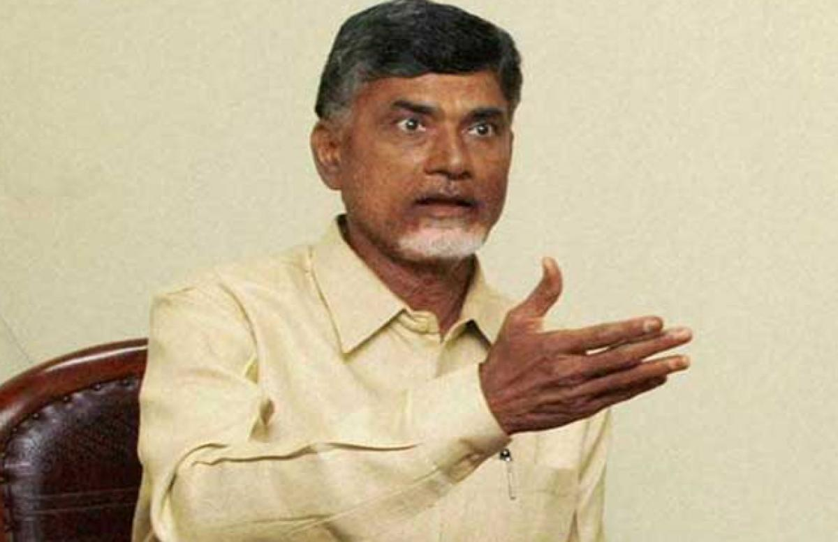 Naidu to meet PM, to take up phone tapping issue
