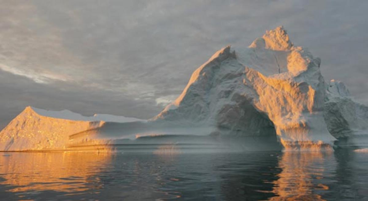How warmer seas are changing our planet for the worse