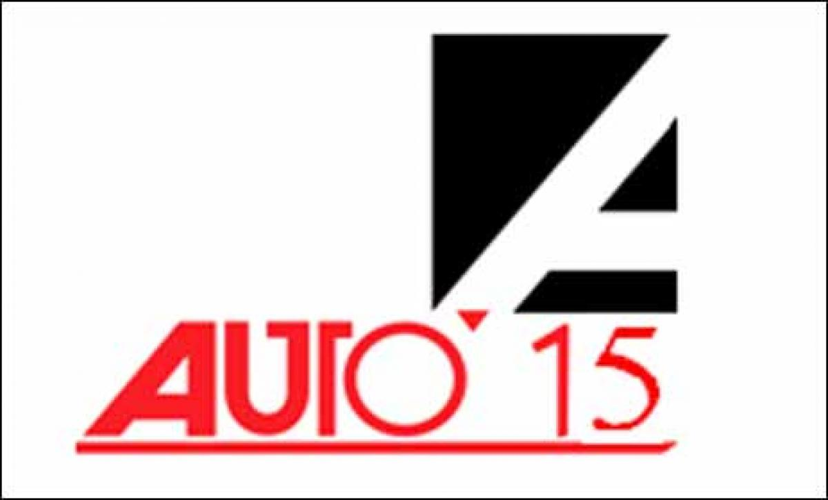 Auto'15 expo from 24th dec. At pune