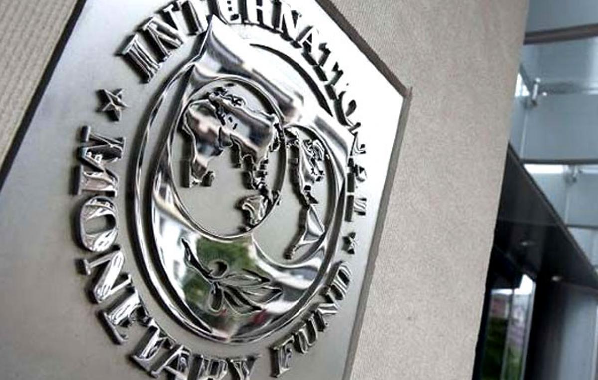 Indias growth prospects favourable despite global economy slowdown: IMF