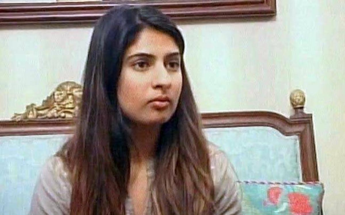Gurmehar withdraws campaign against ABVP, requests to be 'left alone'