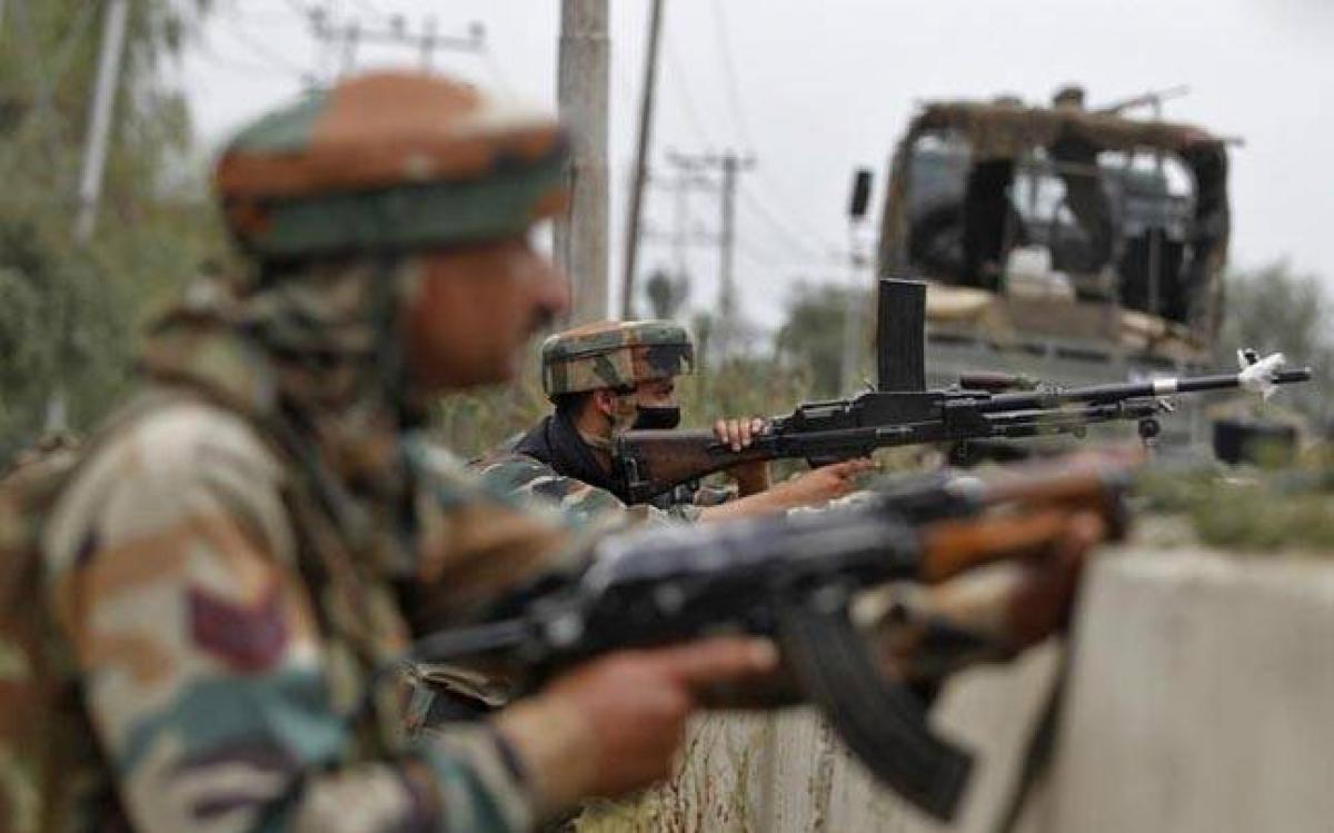 Militants attack GREF camp near LoC, 3 labourers killed