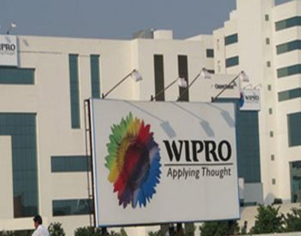 Wipro ups revenue guidance for Q3