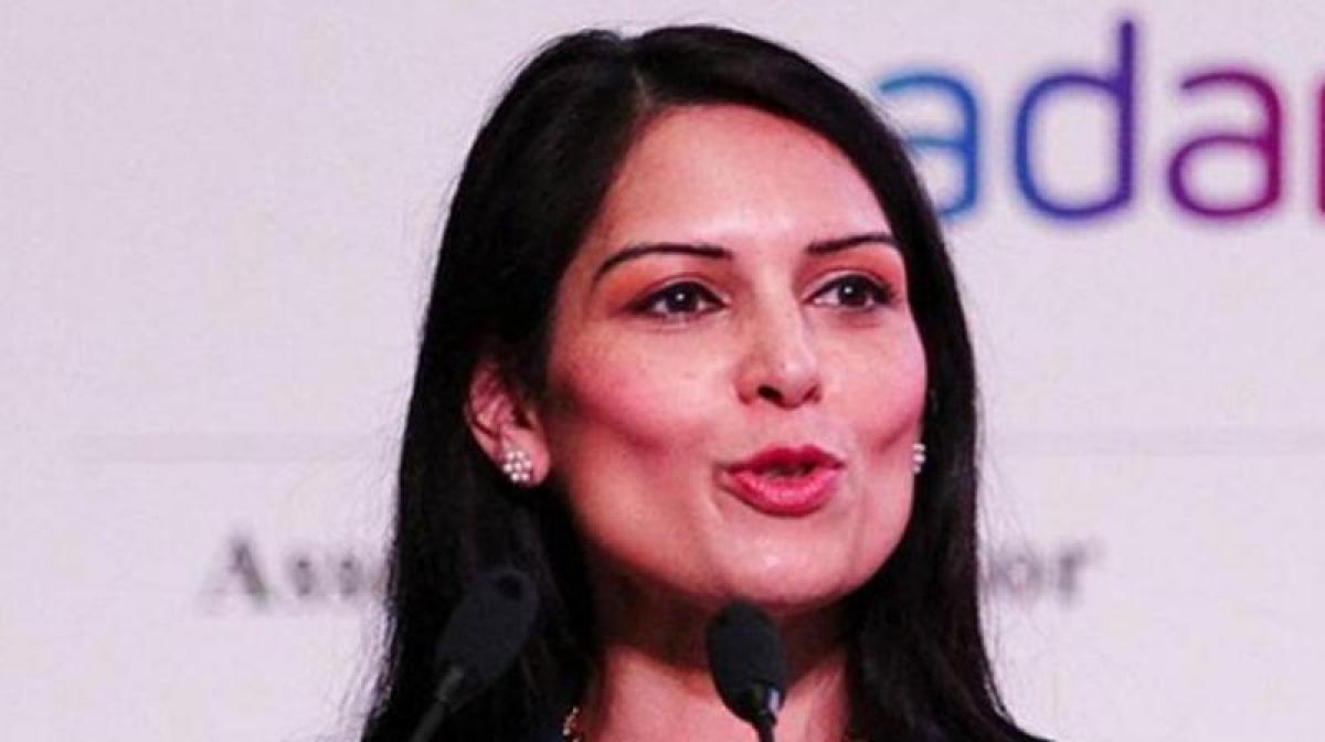 Indian-orgin Britain Minister praises Modi for demonestization move