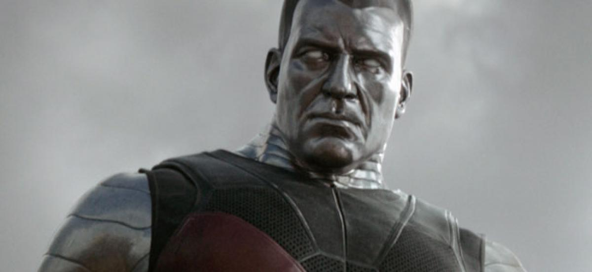 5 Actors Needed To Create Deadpools Colossus