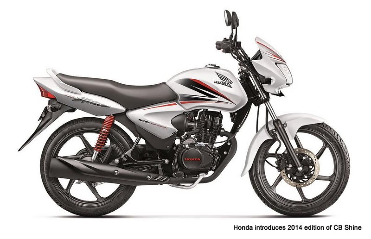 Glamour puts Hero above Honda in 125cc motorcycle segment