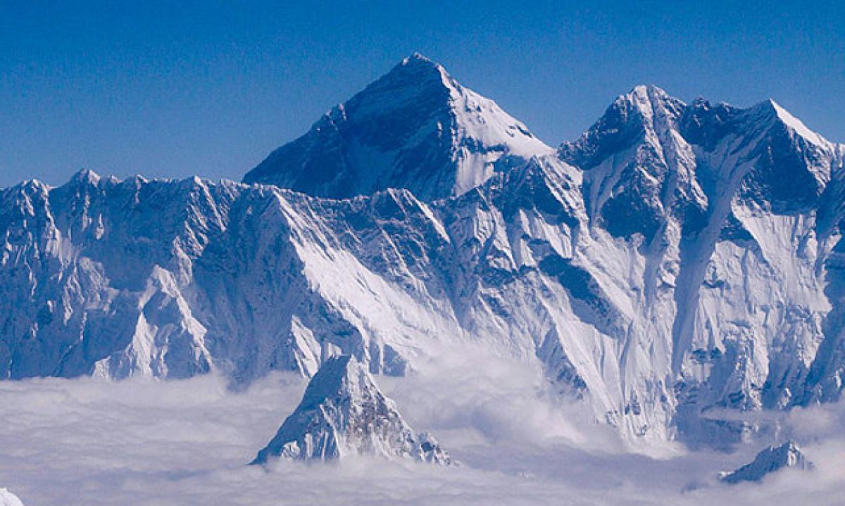 Mount Everest moved after Nepal Earthquake, says China