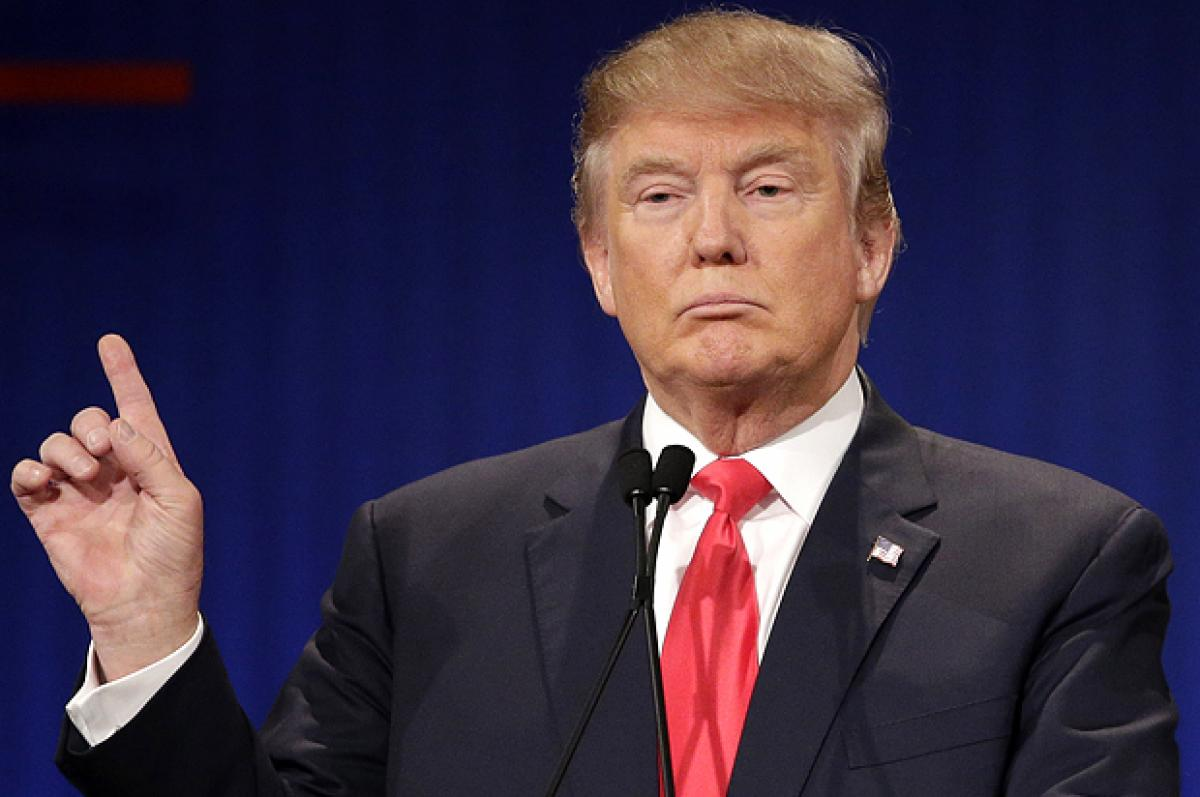 Donald Trump: The unlikely President, symbol of rising populism