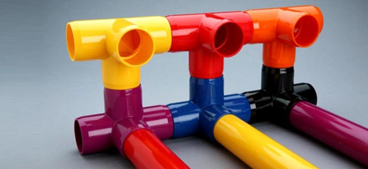 India PVC pipes and fittings Market to reach Rs 327 billion by FY'2020: Ken Research
