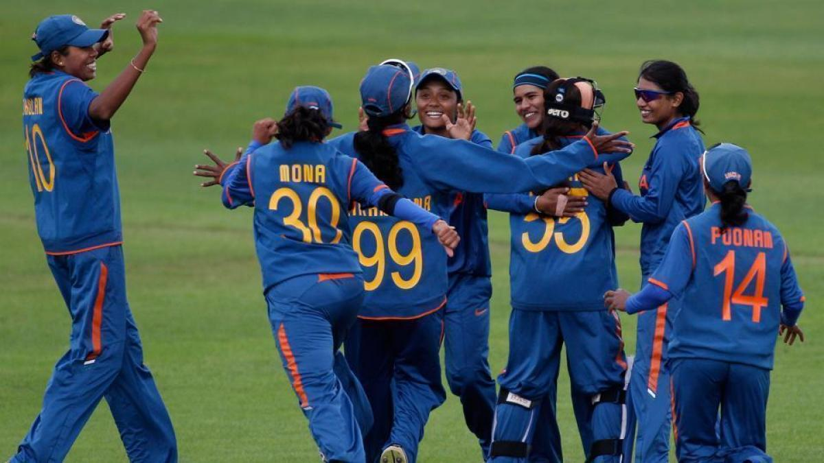 India defeat Bangladesh, make it to qualifiers of ICC women's World Cup 2017