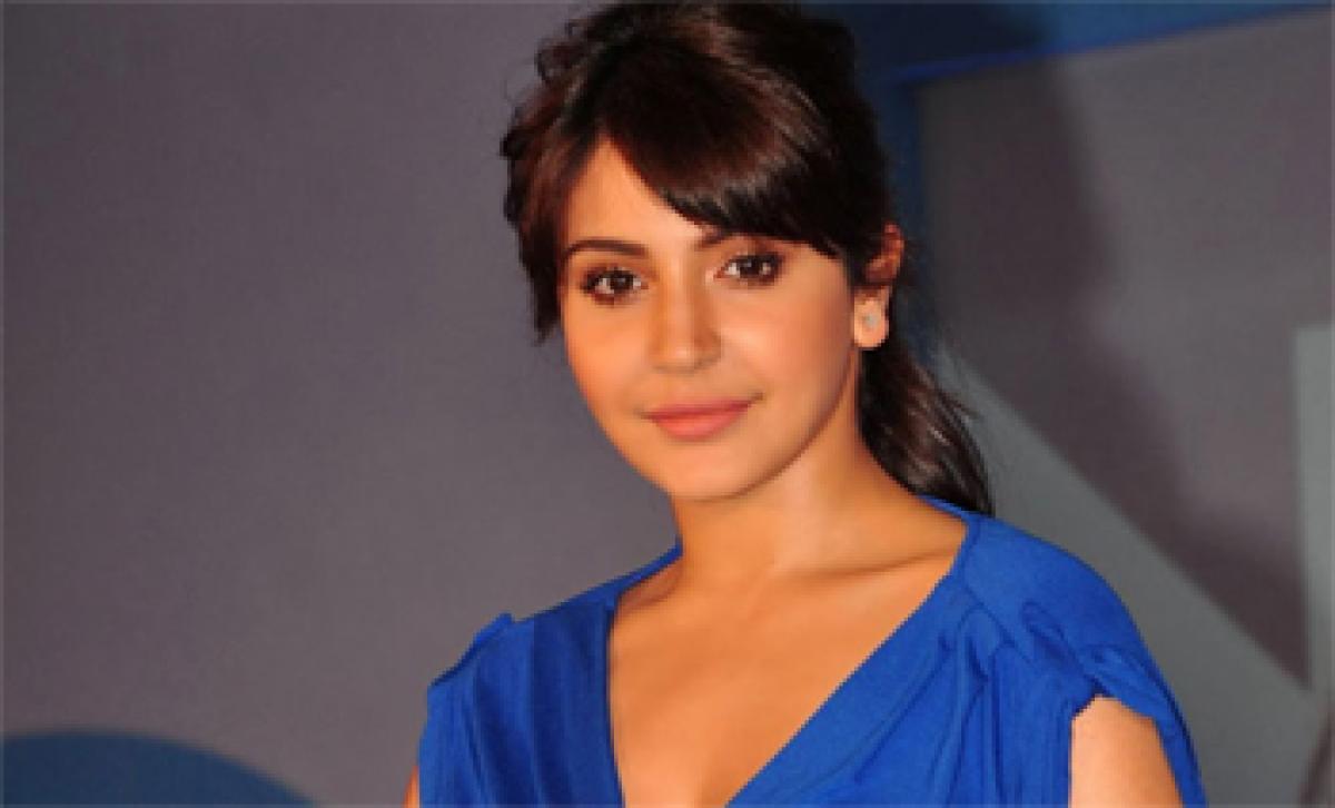 Anushka Sharma marks 3m Instagram fans