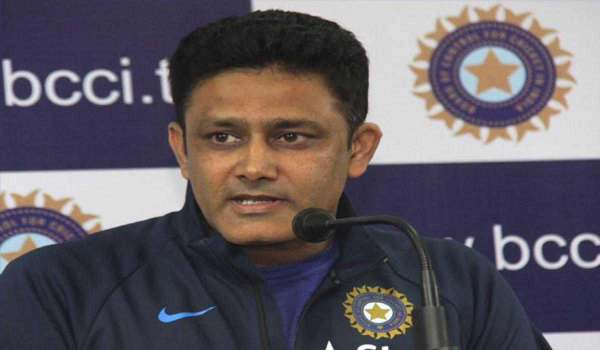 Kumble's extension only after Champions Trophy