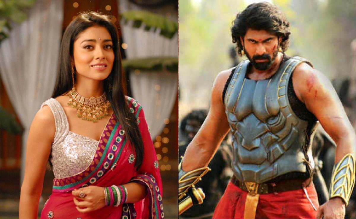 Nuvve Nuvve girl to play Ranas wife in Baahubali?