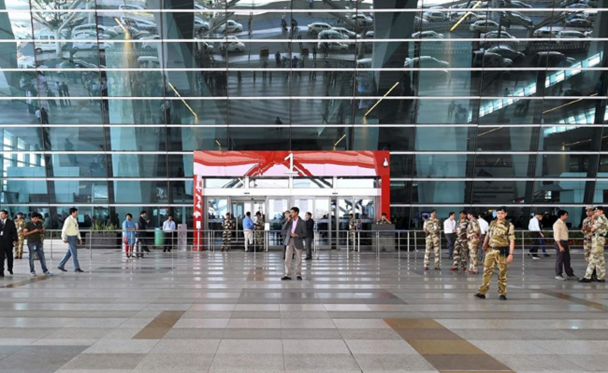 India Overtakes Japan To Become Third Largest In Domestic Air Traffic