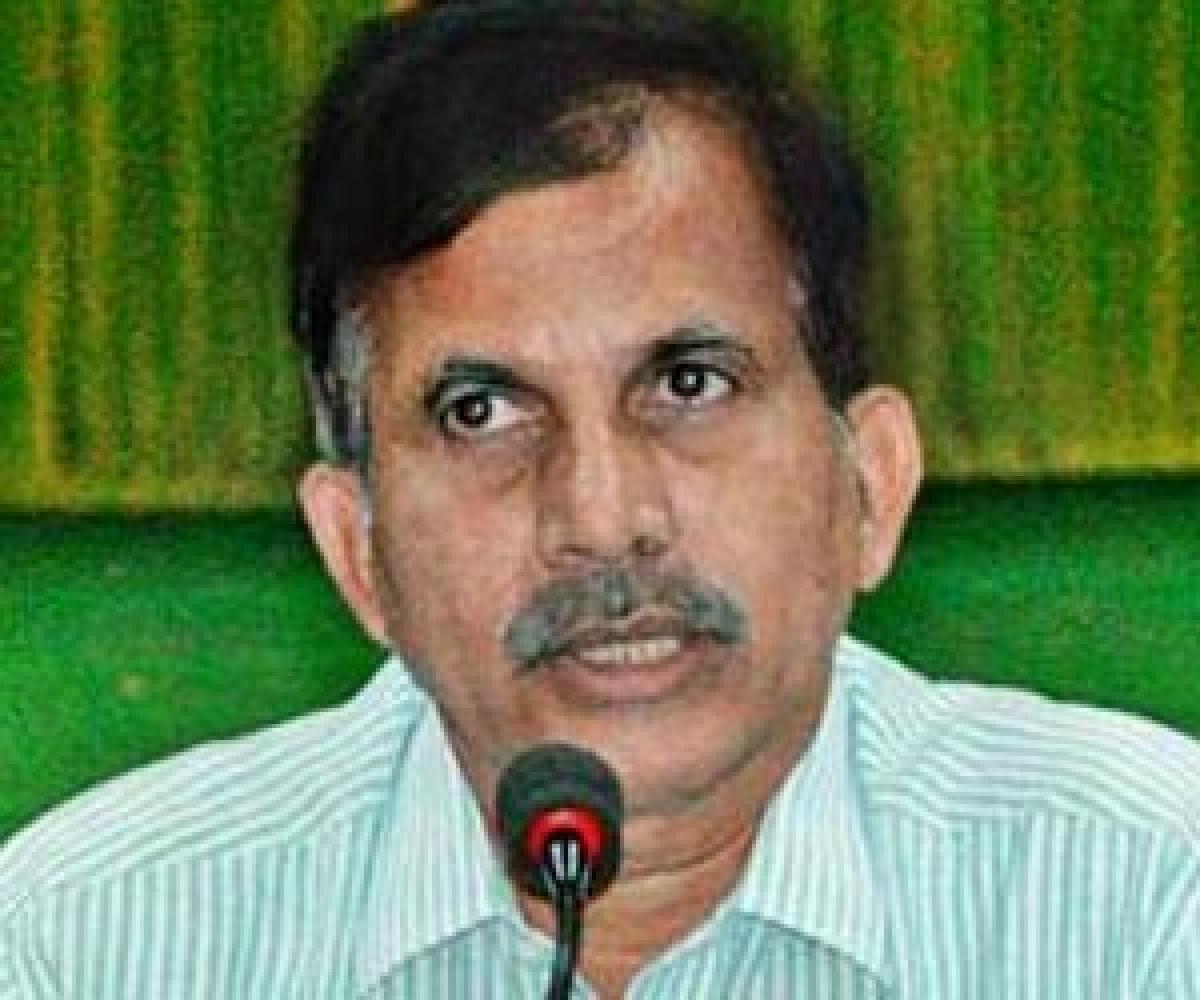 Compensation assured for displaced farmers