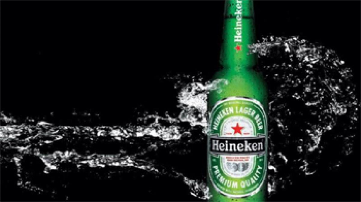 Heineken eyes control of Mallyas United Breweries