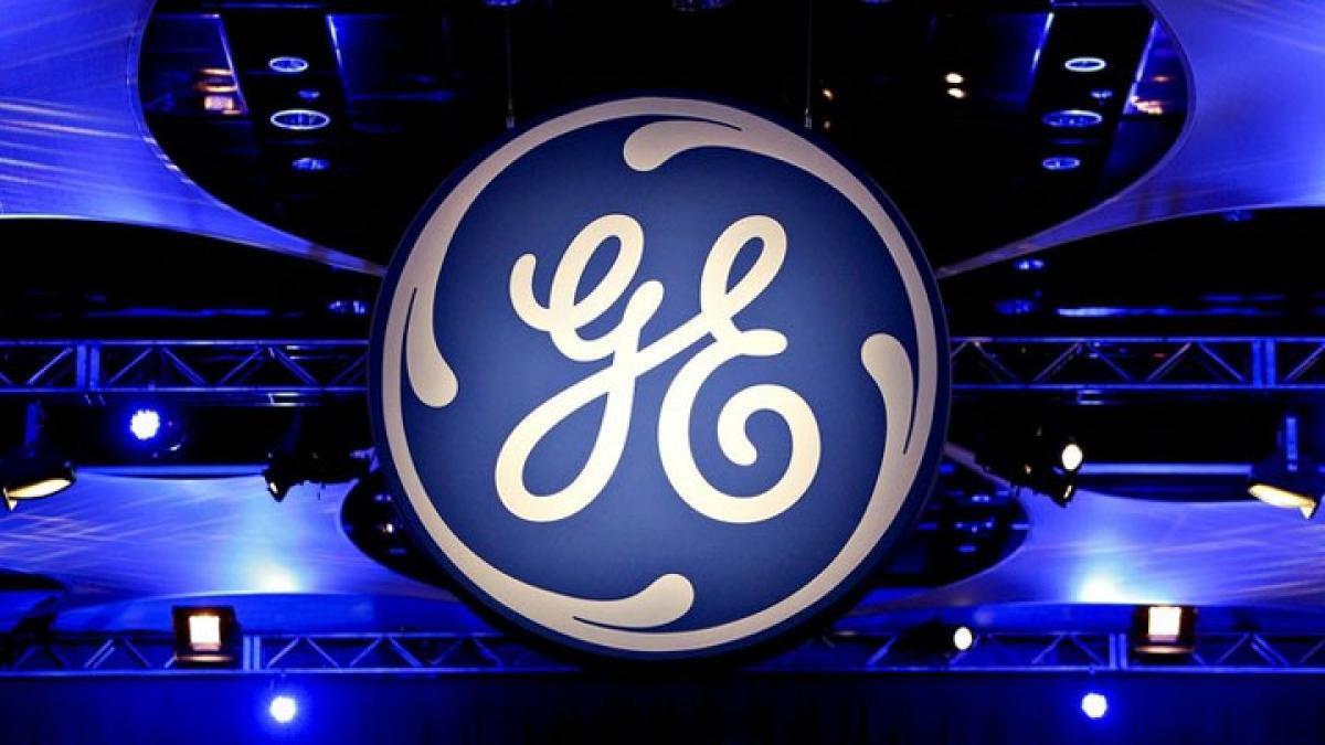 GE to supply diesel locomotives to Indian Railways