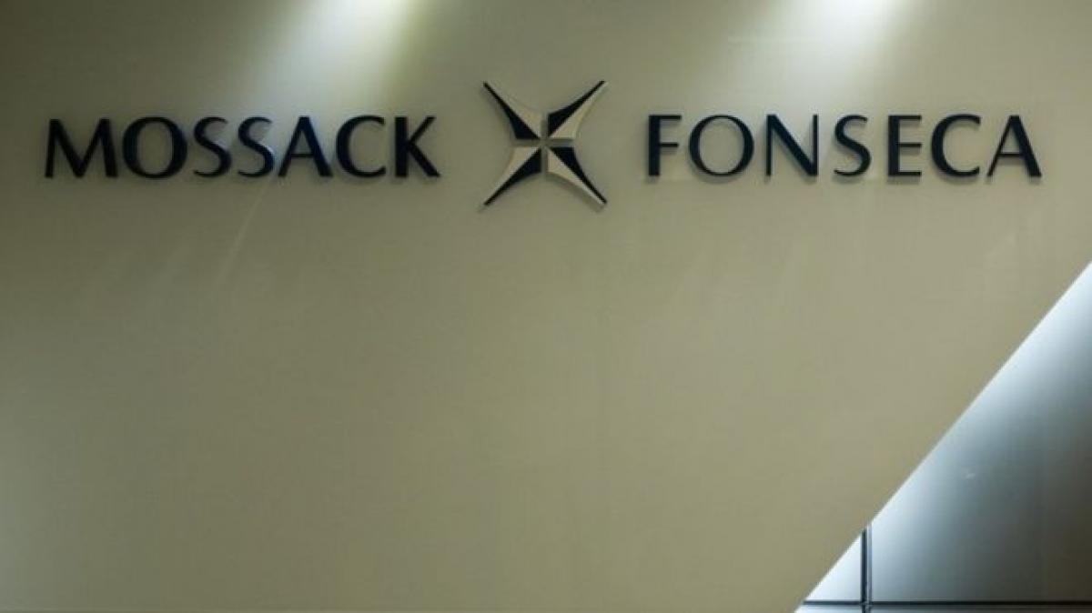 Panama papers: Law firm partners Mossack, Fonseca arrested