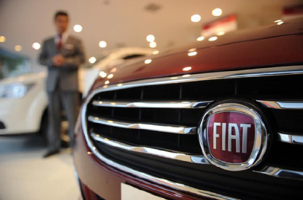 Fiat Chrysler Automobiles organises loyalty camp