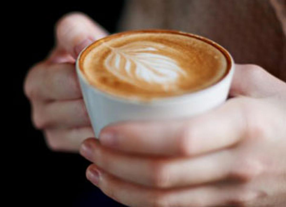 Relax! Coffee wont give your heart extra beats