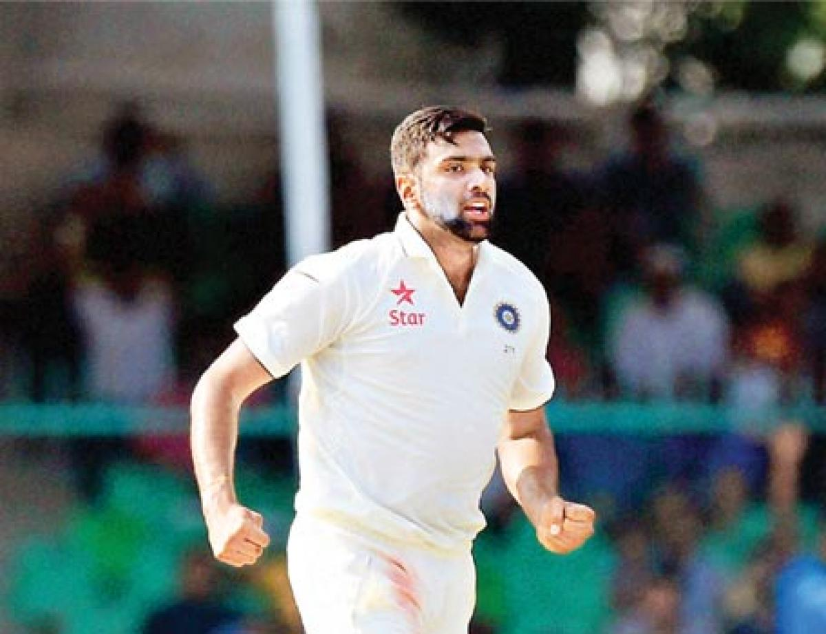 India inch closer to big victory