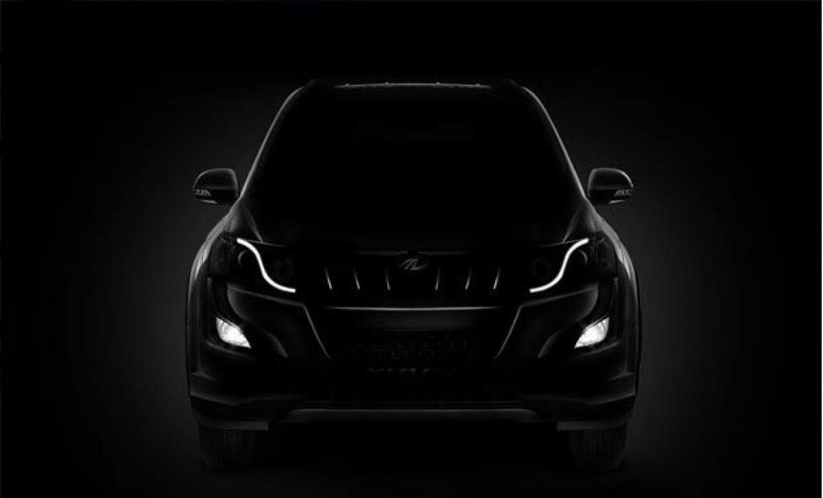Mahindra & Mahindra to launch new compact SUV this September