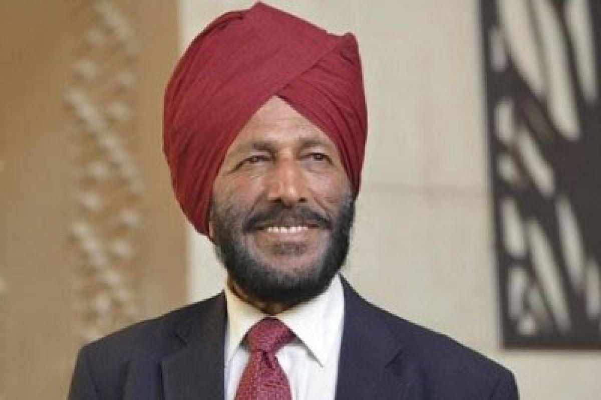 Watching family being killed during 1947 partition heart wrenching moment for Milkha Singh