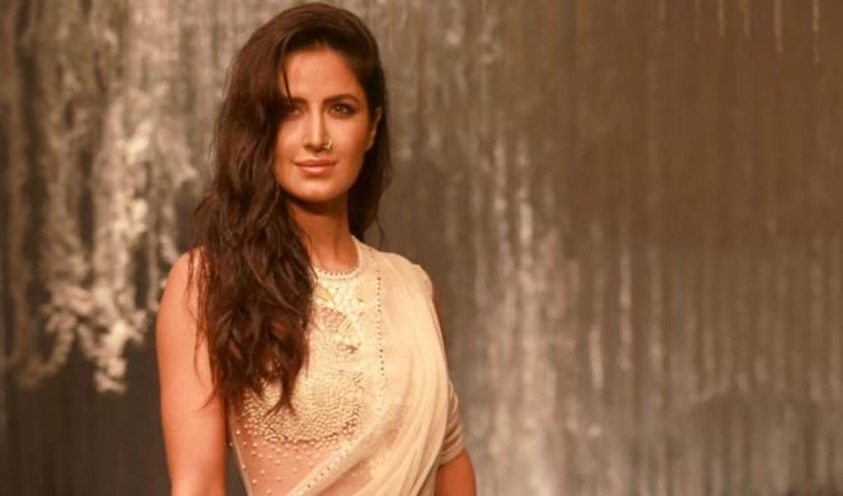 Katrina Kaif prefers commitments over Cannes