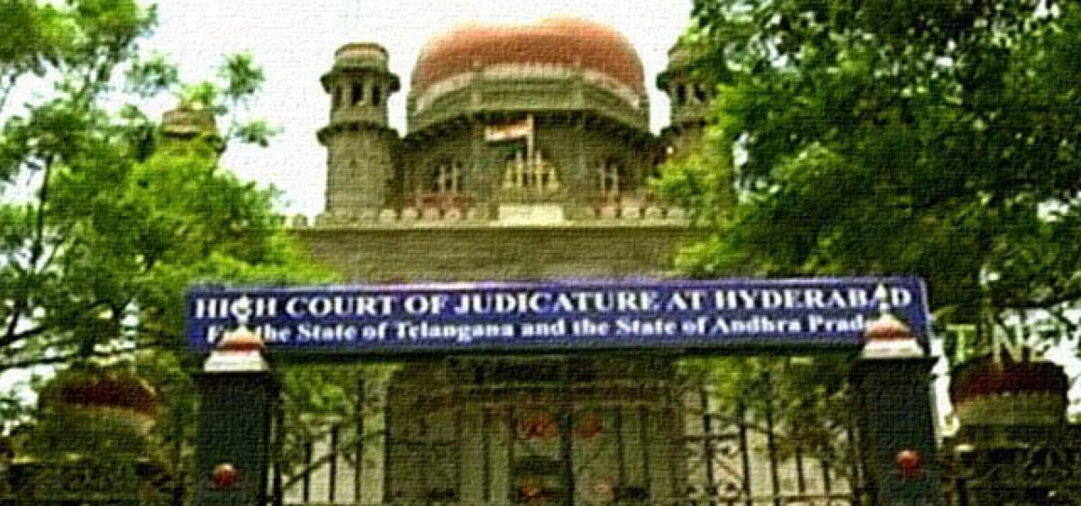 Denial of HC to TS unconstitutional