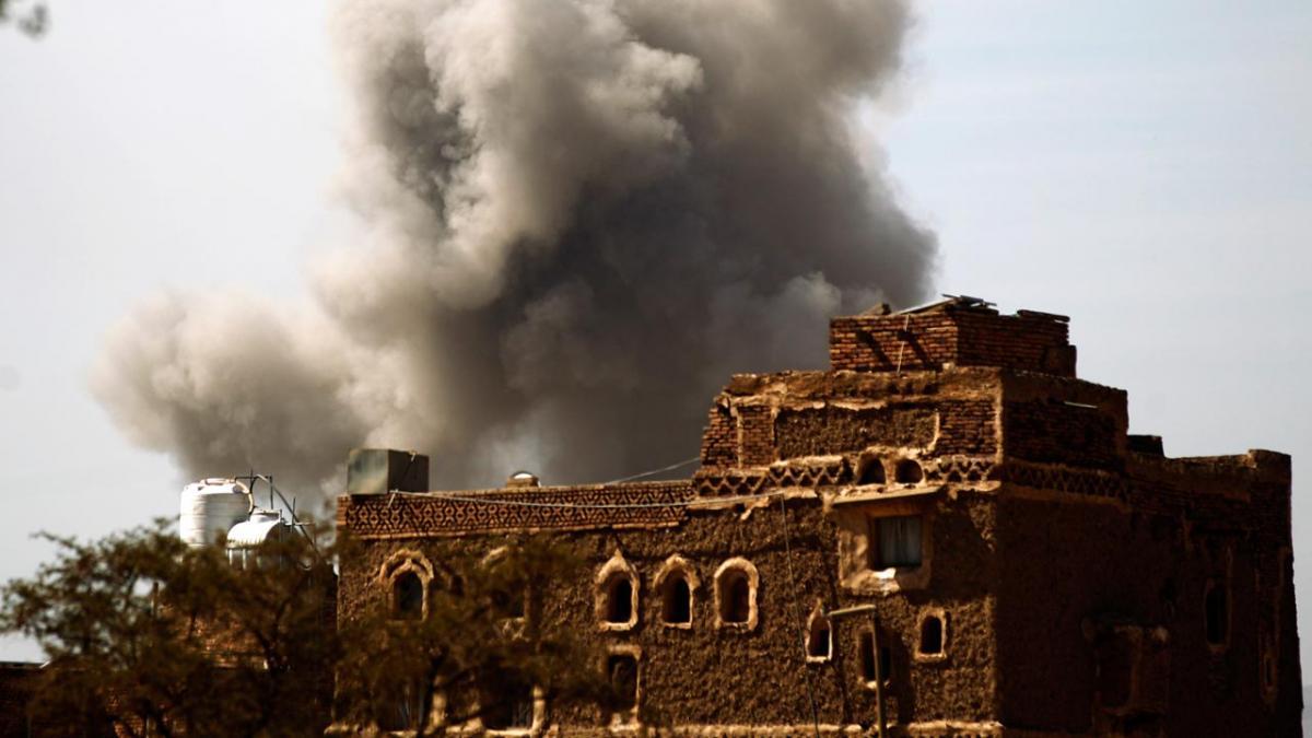 Nearly 70 killed in fresh Yemen fighting