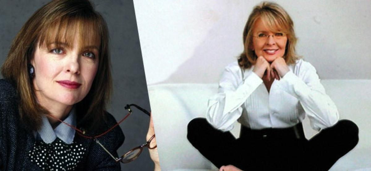 I was trying to fill a vast hole: Diane Keaton on her bulimia