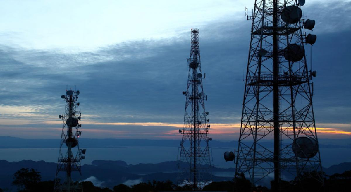 More cell towers in agency areas to help anti-Naxal ops