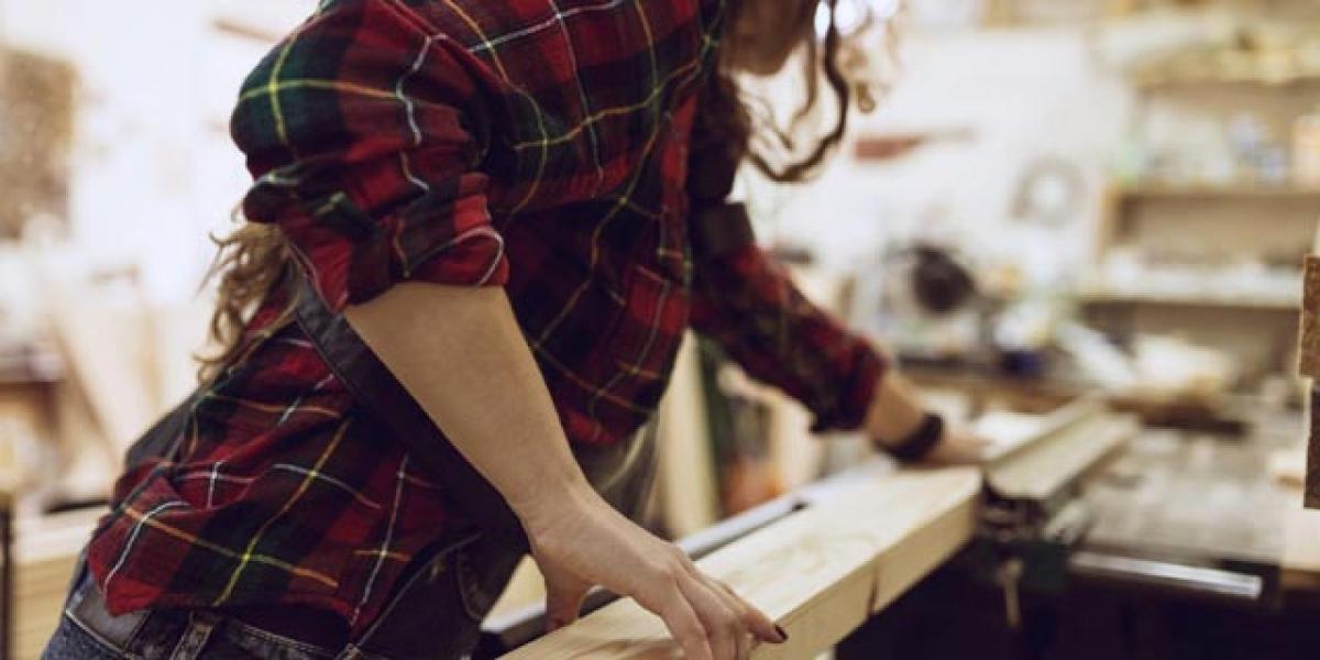 Physically demanding job may reduce a woman