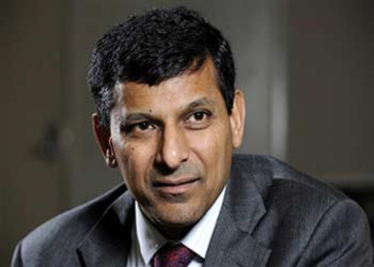 Rajan: Need long-term goals to shield farm sector