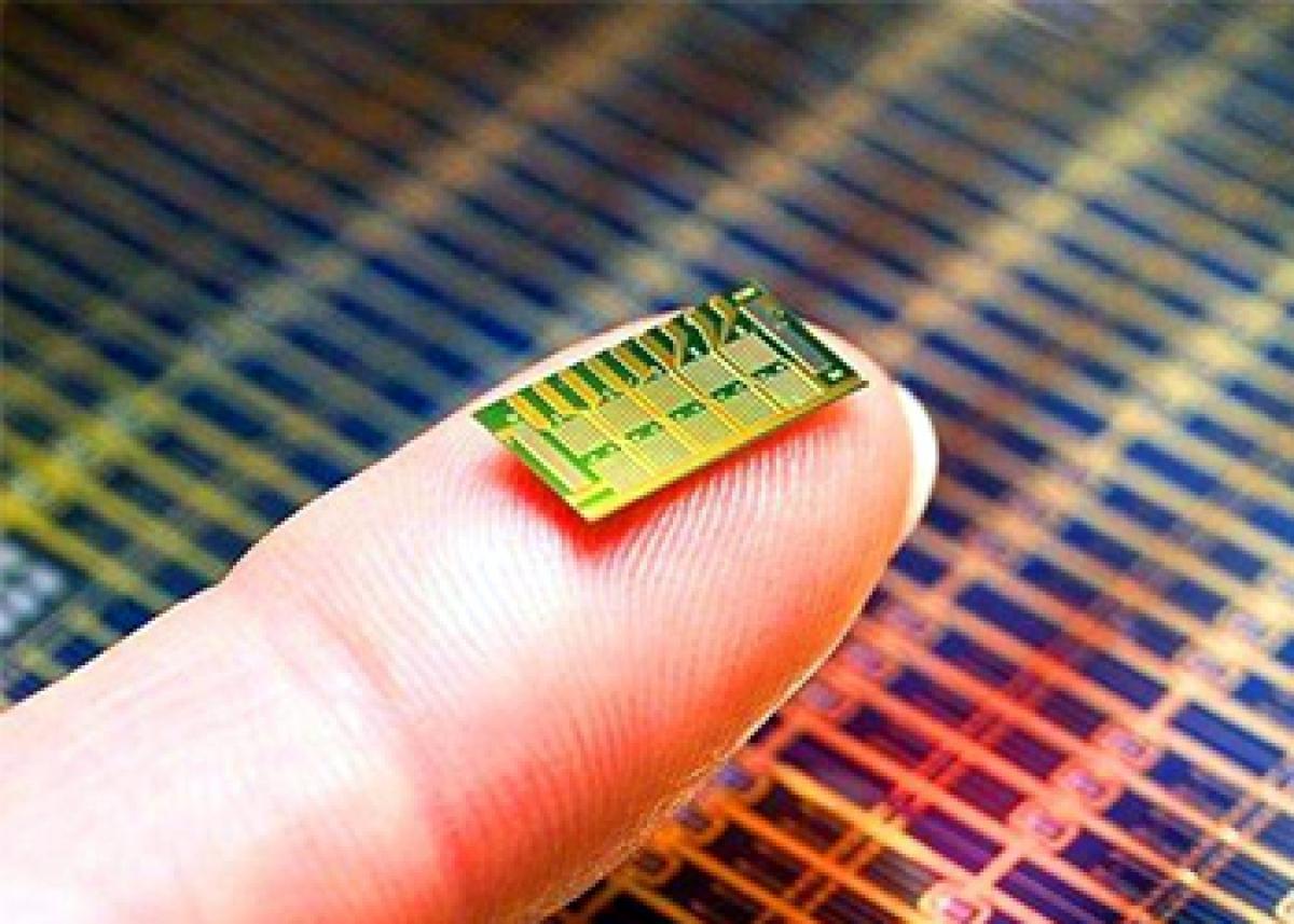 Efficient wireless transmission of brain signals: Indian origin scientist shows the way