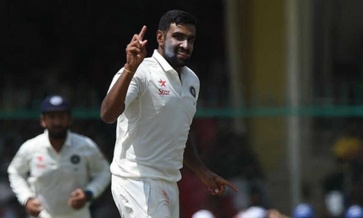Indian off-spinner Ravichandran Ashwin reclaims number one spot in Test Rankings