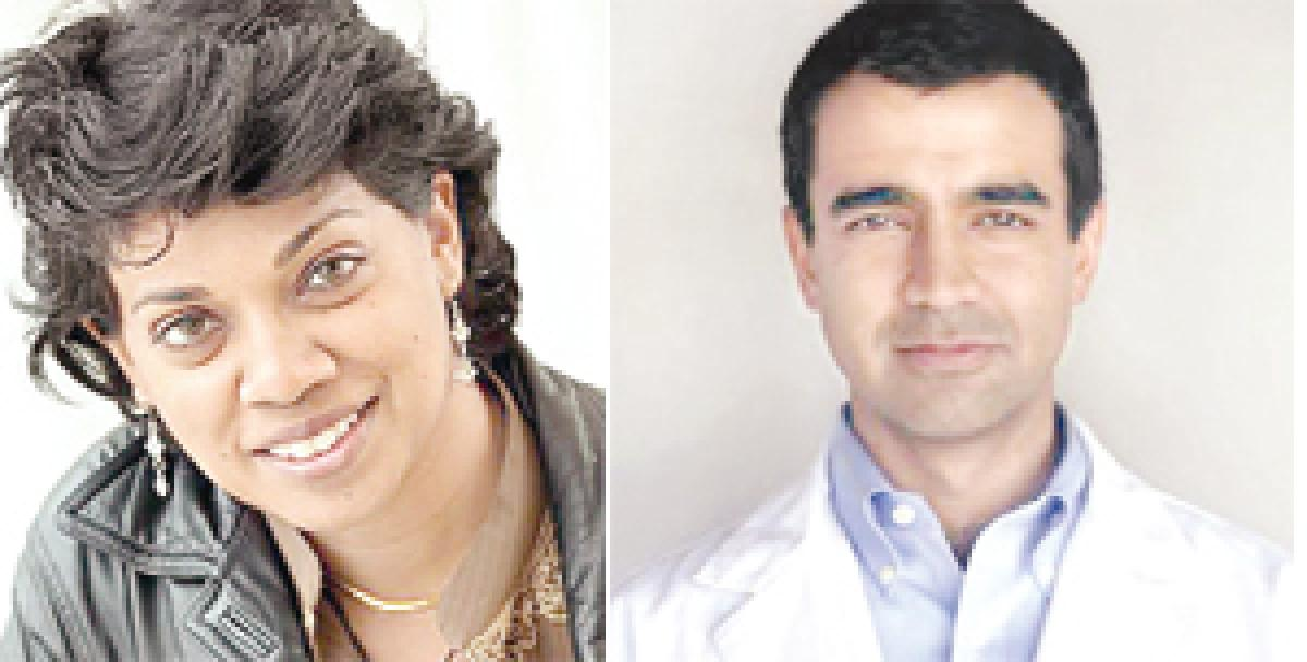 Health innovator fellowship for two Indian-Americans