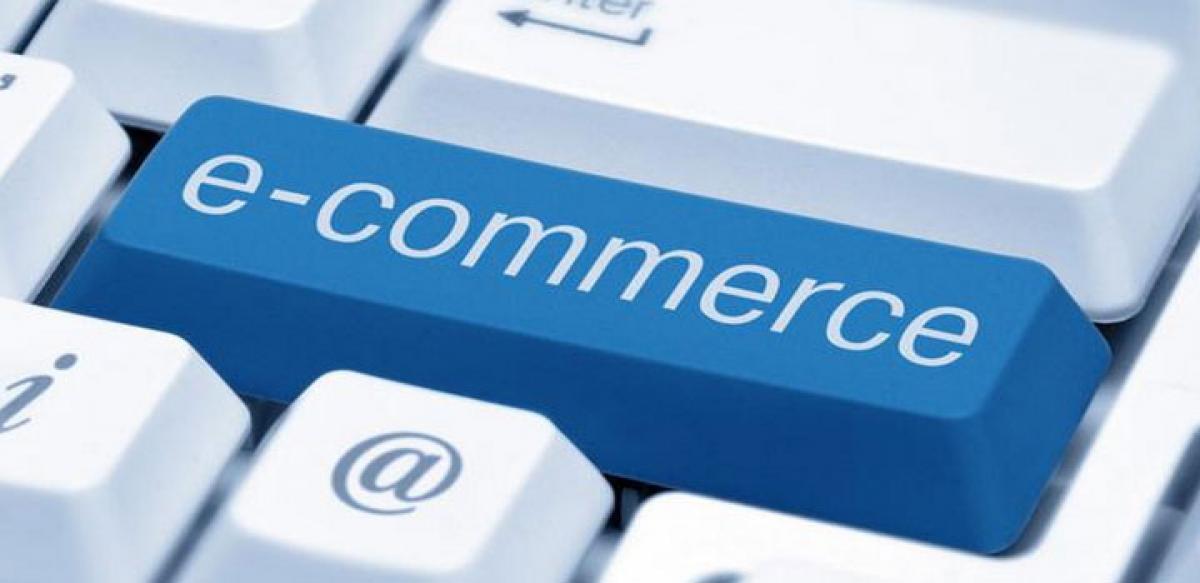 Brick and mortar stores feel e-shop singe