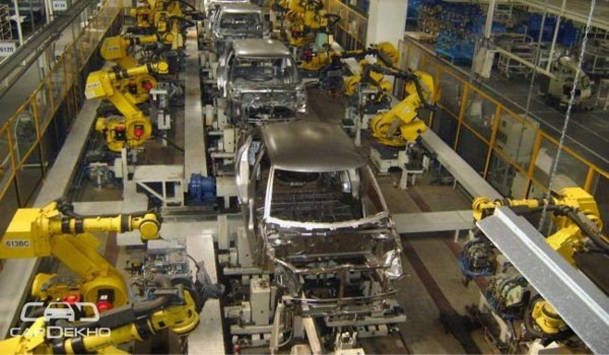 GST Bill: How It Affects The Auto Sector?