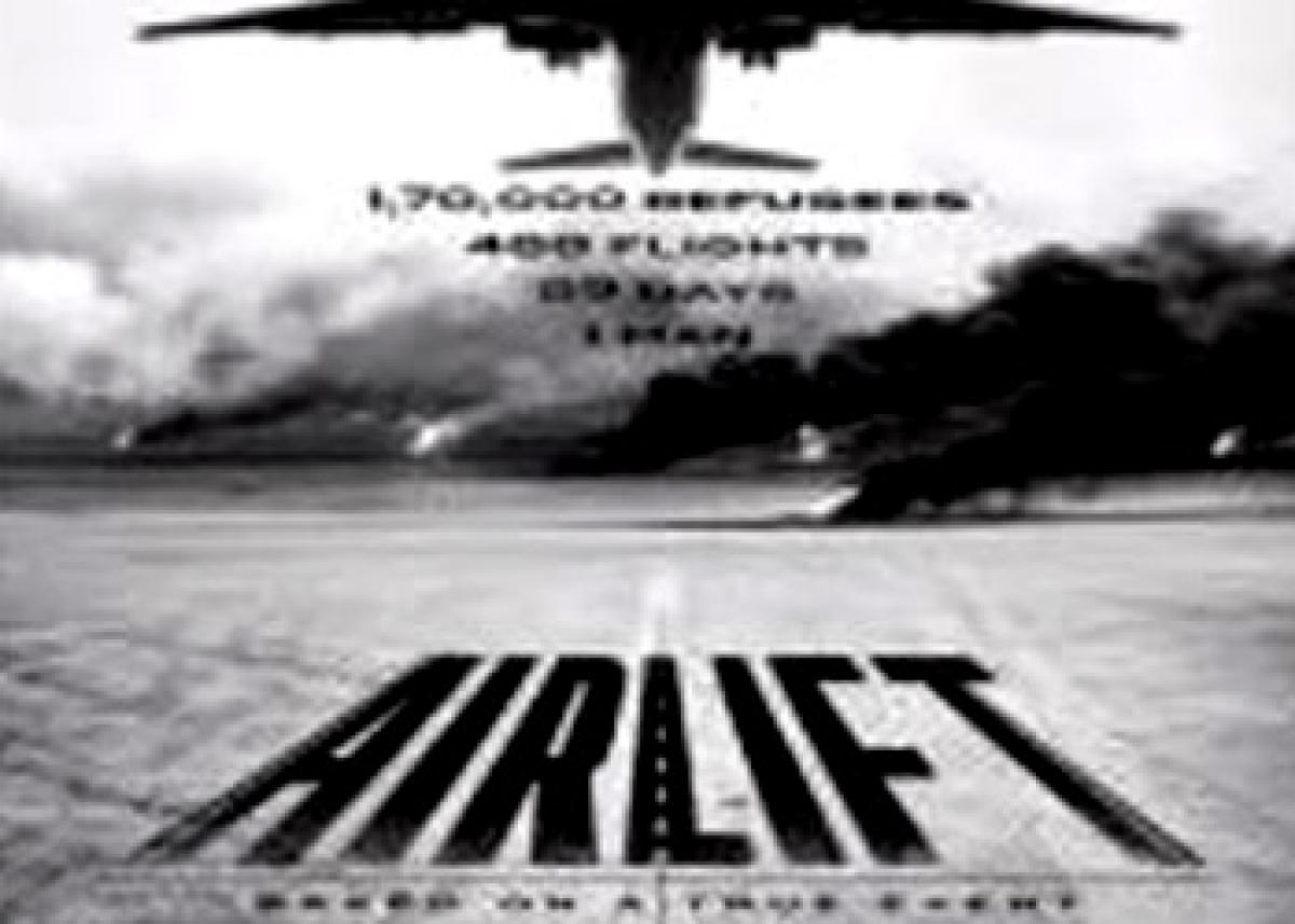 Exodus and largest Airlift in recorded history: Fact and Fiction