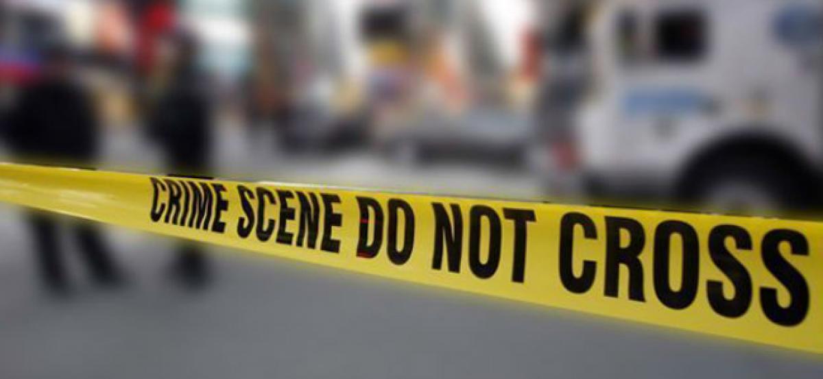 NRI banker stabs his wife 124 times after she asked him for divorce