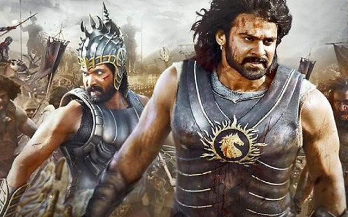 Rajamoulis Baahubali sold out in another country